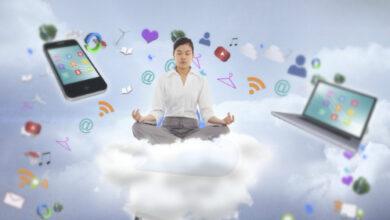 Comment équilibrer la technologie avec la pleine conscience