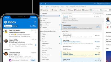 Comment faire d'Outlook votre programme de courrier électronique par défaut