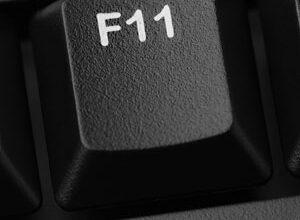 Touche F11