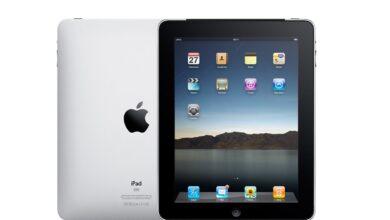 Comment fermer une application sur l'iPad d'origine