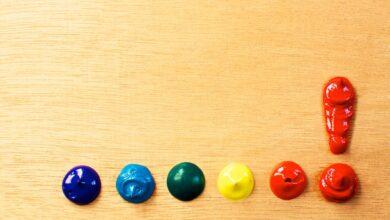 Comment importer une palette de couleurs dans Inkscape