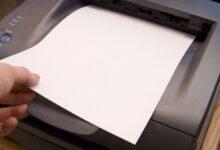 Comment imprimer un courriel Outlook dans une taille de police différente
