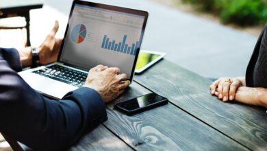 Comment insérer des données Excel dans des documents Microsoft Word