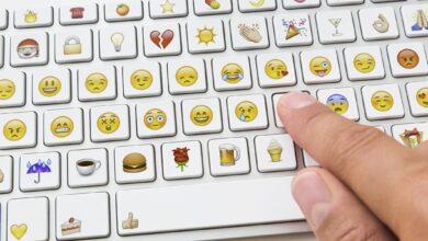 Comment insérer des émoticônes dans les e-mails Outlook