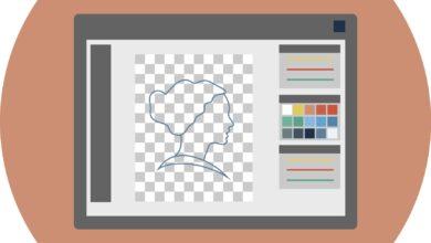 Comment installer les brosses dans Adobe Photoshop