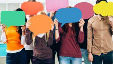 Comment marquer des amis dans les messages Facebook