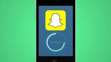 Comment mettre à jour Snapchat