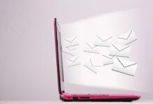 Comment modifier le moment où Outlook envoie et reçoit des courriels