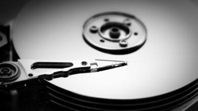 Comment nettoyer un disque dur dans Windows