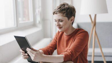 Comment organiser votre vie avec votre iPad