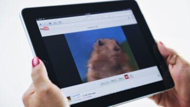 Comment partager, intégrer et relier des vidéos YouTube