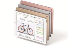 Comment passer à un nouvel iPad