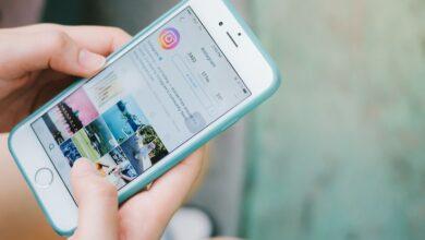 Comment poster rapidement des photos de l'Instagram
