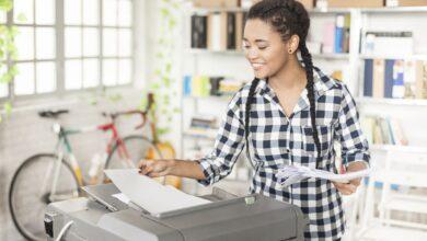Comment préparer la mise en page de votre document pour l'impression