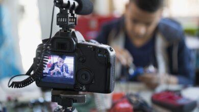 Comment réaliser vos propres vidéos pour Youtube