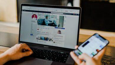 Comment rendre votre profil Facebook public