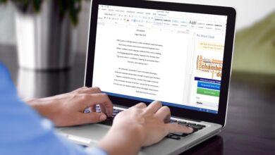 Comment résoudre le problème lorsque Microsoft Word ne répond pas
