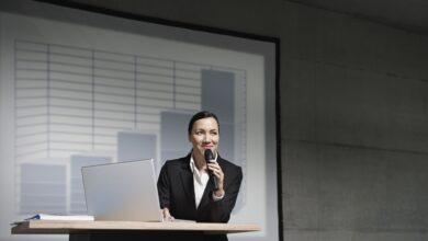 Comment résoudre les problèmes de son et de photo sur PowerPoint