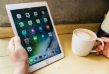 Comment sécuriser votre iPad