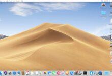Comment s'organiser avec la fonctionnalité macOS Stacks