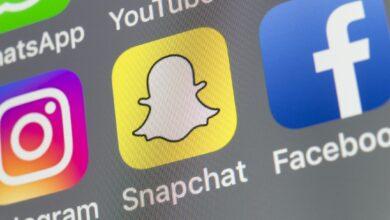 Comment supprimer des autocollants sur Snapchat