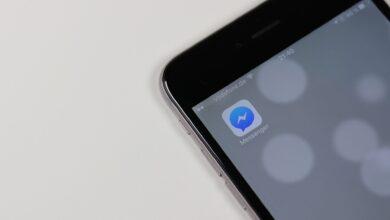 Comment supprimer des messages de Facebook Messenger