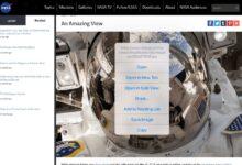 Comment télécharger des photos sur le Web et les enregistrer sur l'iPad
