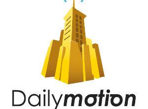 Logo de Daily Motion