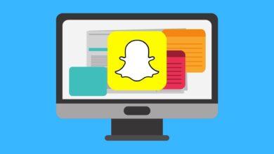 Comment utiliser Snapchat sur PC