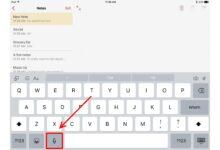 Comment utiliser la dictée vocale sur l'iPhone et l'iPad