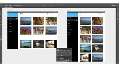 Comment utiliser la fonction Artboards d'Adobe Photoshop CC