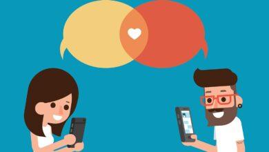 Comment utiliser la messagerie instantanée OkCupid