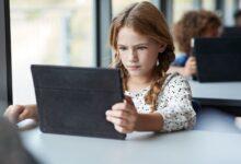 Comment utiliser les gestes multitâches sur l'iPad