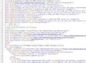 Voir le code source