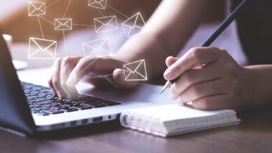 Configurer des actions en un clic pour les courriels dans Outlook.com