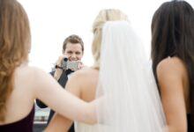 Conseils pour interviewer les invités du mariage sur vidéo