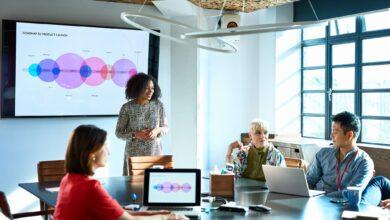 Conseils pour résoudre les problèmes courants de PowerPoint