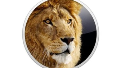 Créer une copie DVD amorçable de l'installateur OS X Lion