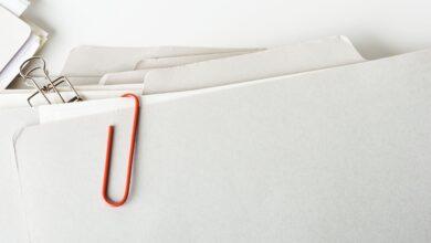 Déplacez rapidement votre courrier vers vos dossiers favoris dans macOS
