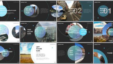 Diapositives dans Microsoft PowerPoint