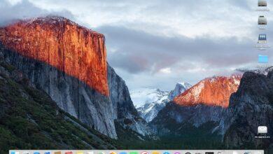 Enlever les icônes des applications du dock de votre Mac