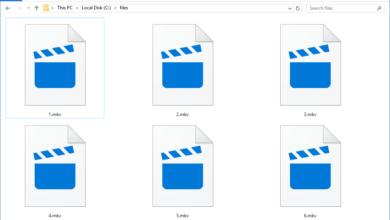 Fichier MKV (Qu'est-ce que c'est et comment en ouvrir un)