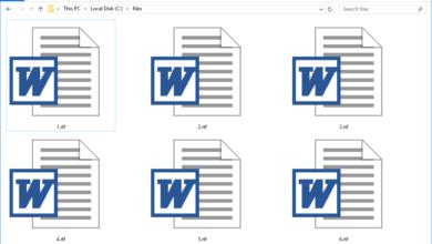Fichier RTF (Qu'est-ce que c'est et comment en ouvrir un)