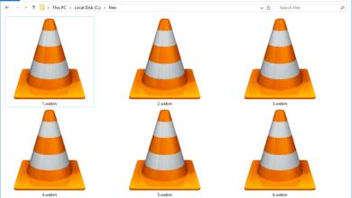 Fichier WEBM (Qu'est-ce que c'est et comment en ouvrir un)