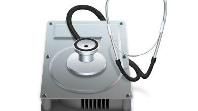 Formater un lecteur Mac avec l'utilitaire de disque (OS X 10.11 ou plus récent)