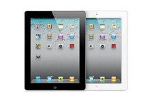 Galerie d'images de la tablette iPad originale d'Apple