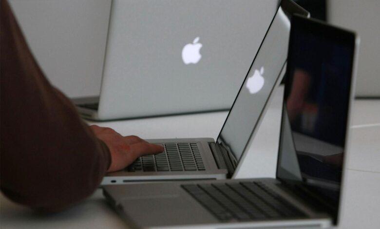 Guide de mise à niveau du MacBook Pro