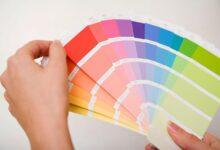 Guide des suffixes des noms de couleurs Pantone