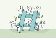 Identifier, rechercher et utiliser les hastags sur Twitter