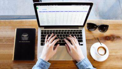 Importer des contacts depuis Excel ou un fichier CSV dans Outlook